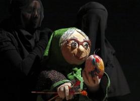 تئاتر شهر به استقبال جشنواره تئاتر عروسکی می رود