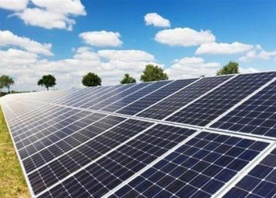 شهرستان آبیک ظرفیت خوبی برای نیروگاه خورشیدی و گلخانه دارد