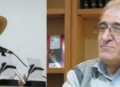 حرف های صریح احمد پوری و جواد مجابی درباره حق امتیاز