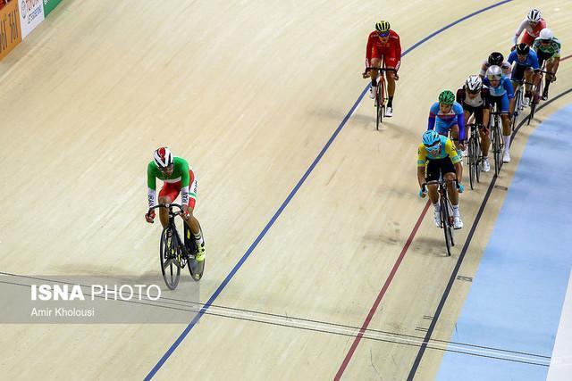 سرمربیان دوچرخه سواری مسئولیت نتایج ضعیف بازی های آسیایی را بر عهده گرفتند