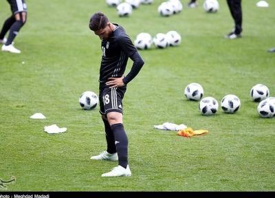 جهانبخش و عابدزاده به اردوی تیم ملی ملحق شدند