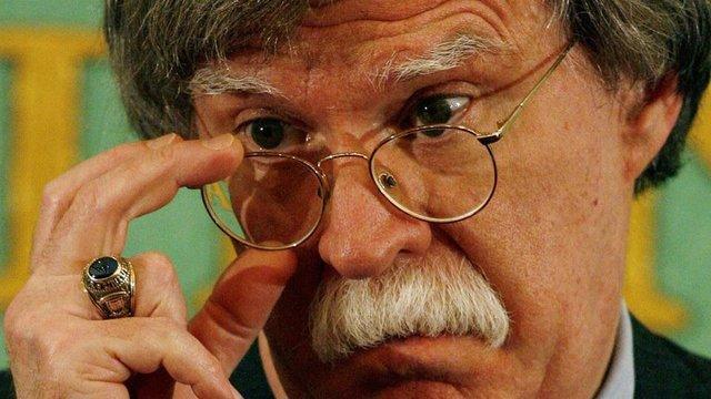 بولتون مدعی تاثیر نقض برجام توسط آمریکا بر ایران شد