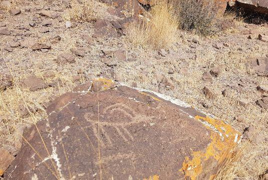 کشف آثار تمدن پیش از تاریخ در مشگین شهر