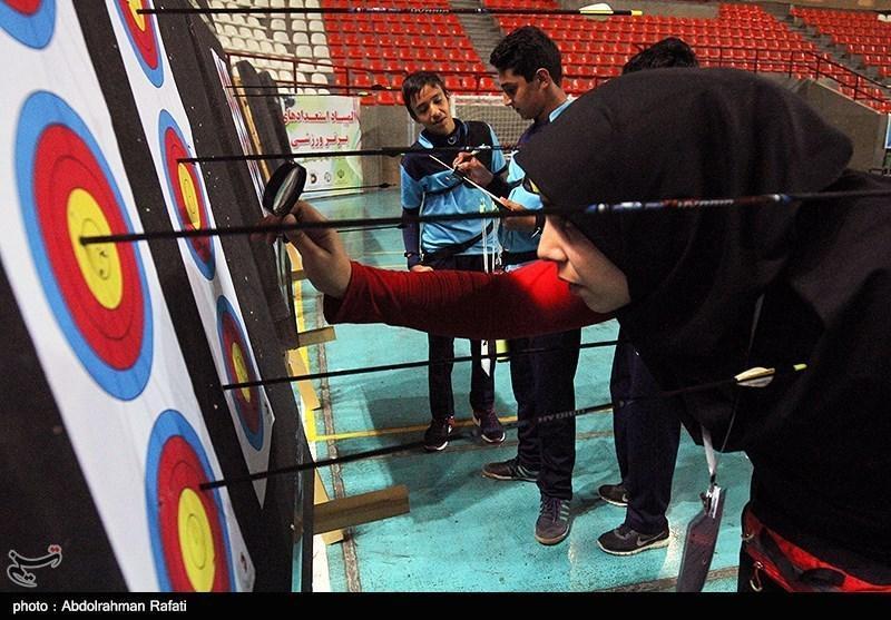 هفته پایانی مسابقات لیگ تیراندازی با کمان پنجشنبه برگزار می گردد