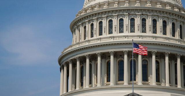 توقف انتشار آمار اقتصادی وزارت بازرگانی آمریکا