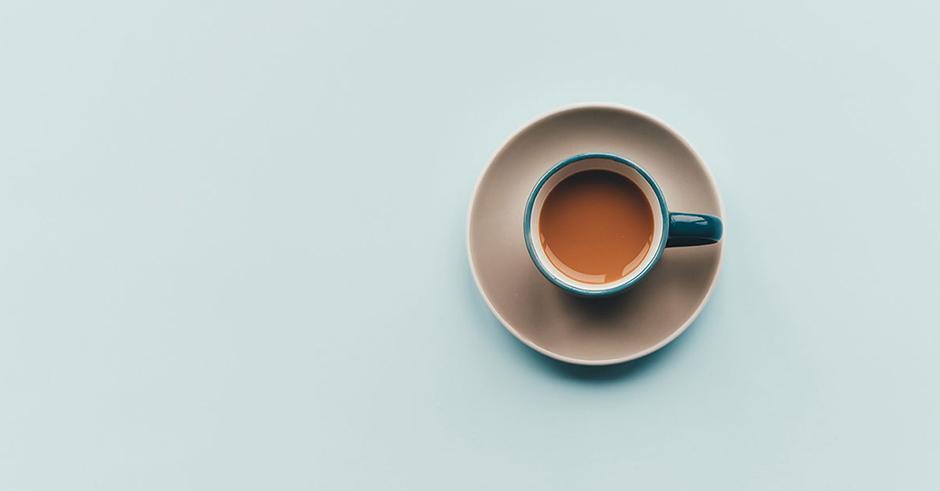 آیا نوشیدن قهوه قبل از تمرین کار درستی است؟