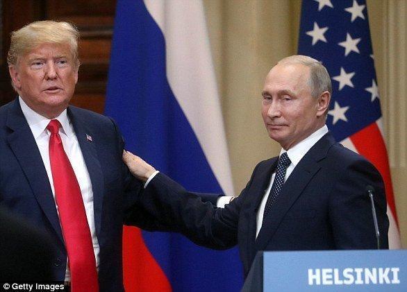 واشنگتن پست مشت ترامپ را باز کرد