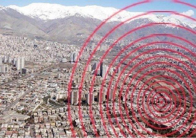اقدام موسسه ژئوفیزیک برای تقویت و توسعه ایستگاه های لرزه نگاری کشور