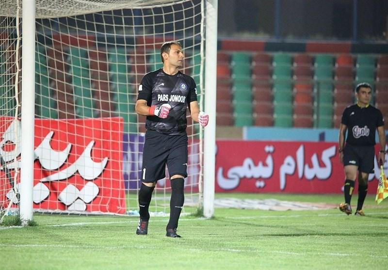 مهدی تارتار: احمدی نماد تعصب و غیرت در تیم ماست، افتخار می کنم که چنین بازیکنی دارم