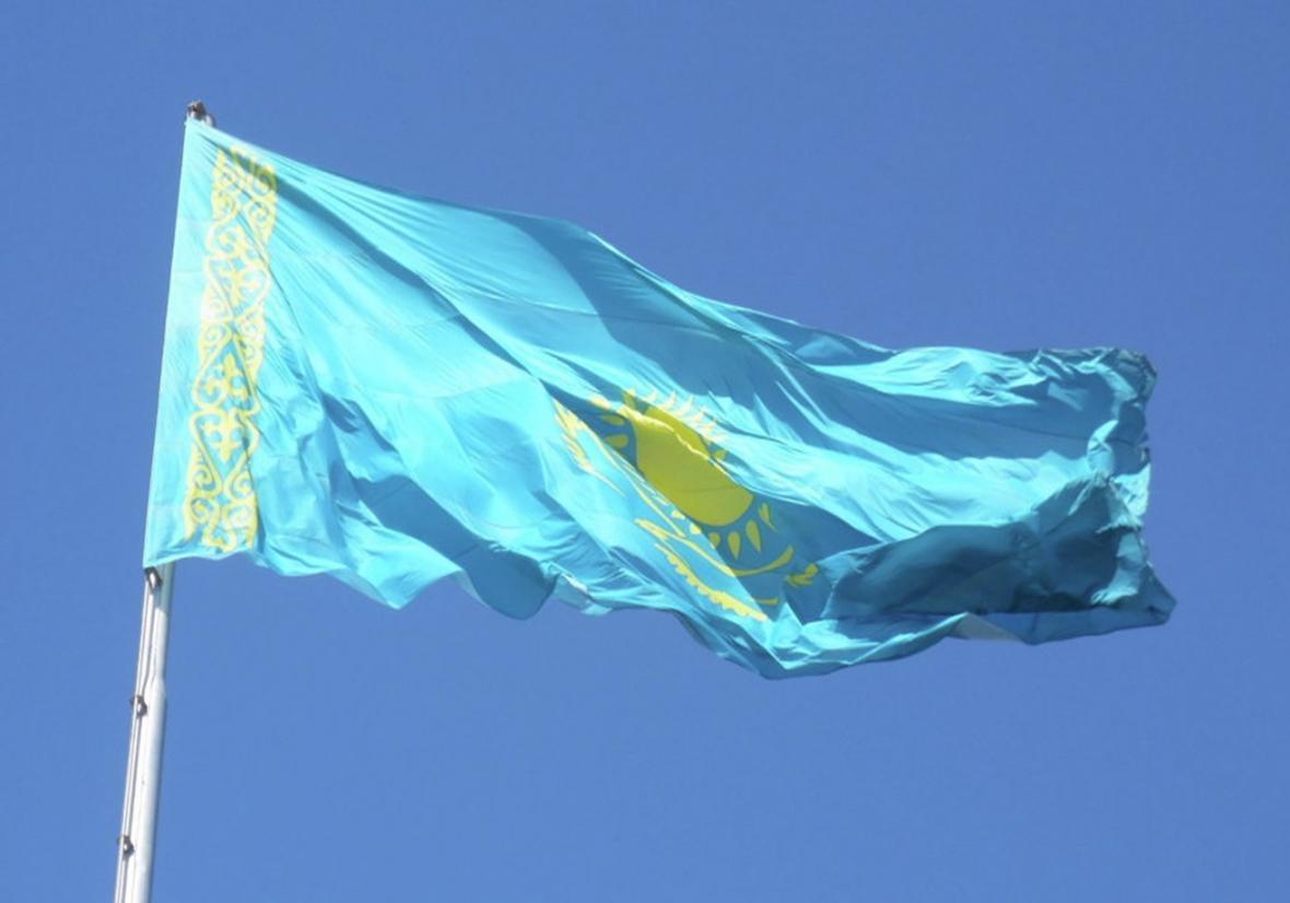 برگزاری المپیاد سالیانه زبان های خارجی در قزاقستان