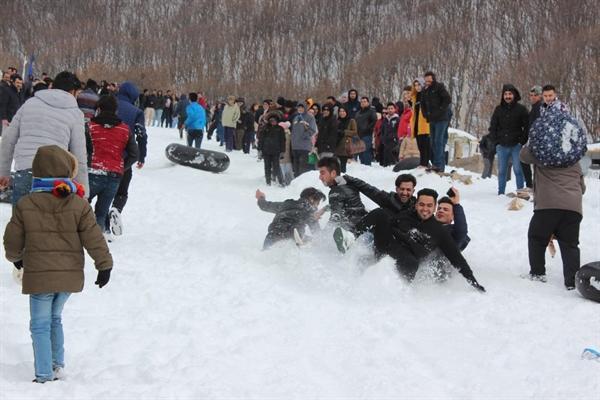 هفتمین برنامه زمستان بیدار در خلخال برگزار گردید