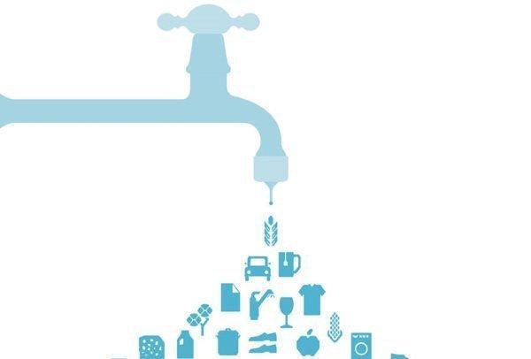 صرفه جویی پنهان در مصرف آب