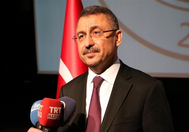 معاون رئیس جمهور ترکیه: جنگنده بومی در سال 2023 رونمایی می گردد