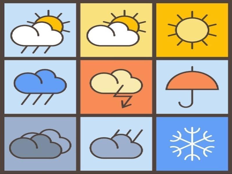 بارش برف و باران در خراسان رضوی ادامه دارد