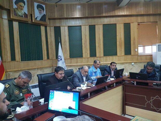 دستورات استاندار کرمانشاه برای کاهش خسارات احتمالی سیل
