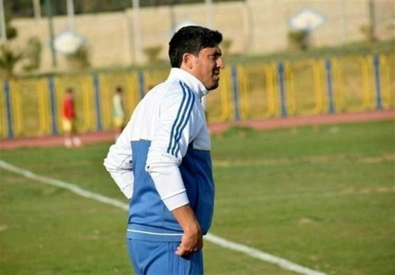 محمد علوی: باید کوشش گردد که حداقل لیگ را محترمانه ترک کنیم