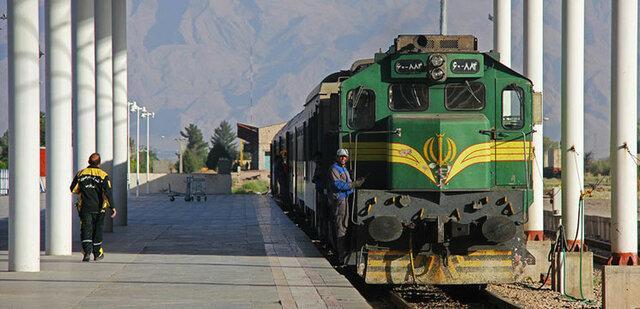 آخرین وضعیت طرح ساخت راه آهن ارومیه به تبریز