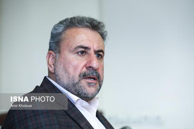 فلاحت پیشه: هرگز فروش نفت ایران به کمتر از یک میلیون بشکه در روز نمی رسد