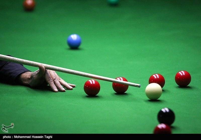 اسنوکریست های جوان ایران از صعود به مرحله حذفی رقابت های قهرمانی آسیا بازماندند