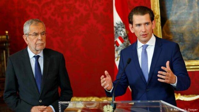 انتخابات زودهنگام اتریش در سپتامبر برگزار می گردد