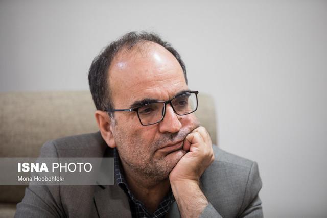 طرح SOS آتش نشانی برای بازار تهران