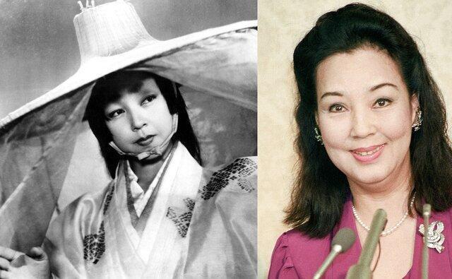 درگذشت بازیگر مطرح ژاپنی در 95 سالگی