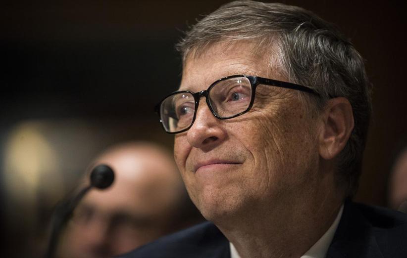 بیل گیتس می گوید شکست مایکروسافت در برابر اندروید بزرگ ترین اشتباهش بوده است