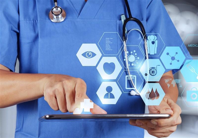 ریل گذاری درستی در پروژه سلامت الکترونیک شده است
