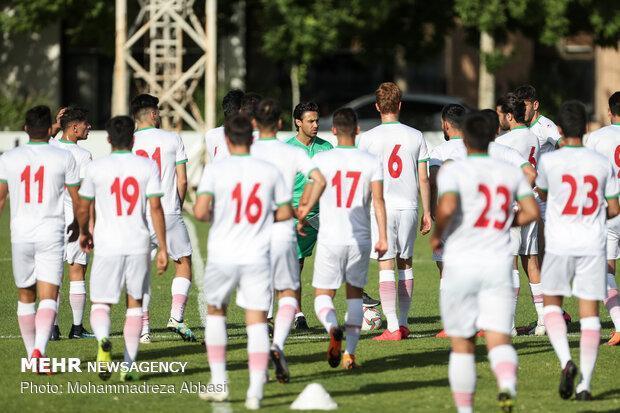 تیم فوتبال امید برنامه ای به کمیته ملی المپیک ارائه نکرده است