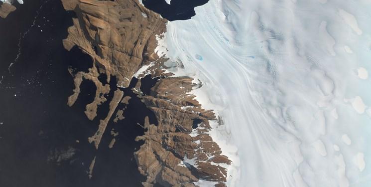 قطب شمال گرم ترین تابستان 115 هزار سال گذشته را تجربه می نماید