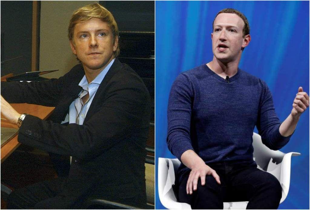 ادامه موضع گیری تند یکی از بنیانگذاران فیس بوک علیه زاکربرگ