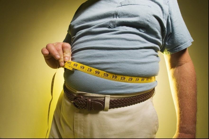 اضافه وزن مغز شما را پیر می کند!