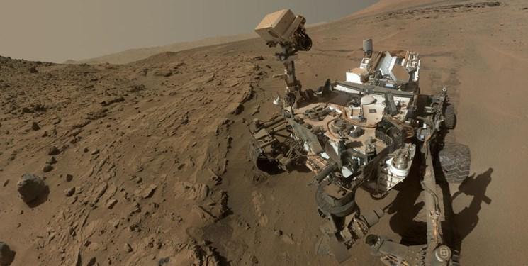 دوربین مریخ نورد 2020 ناسا آزمایش شد