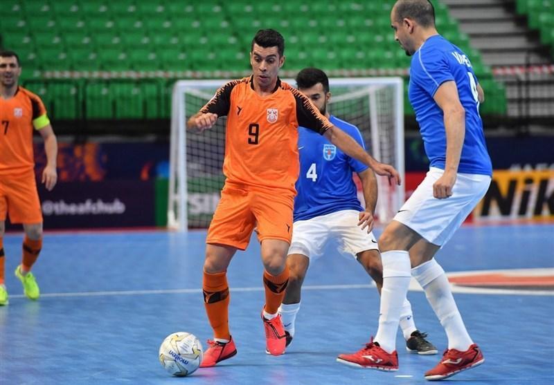 برنامه مرحله یک چهارم نهایی فوتسال قهرمانی باشگاه های آسیا تعیین شد