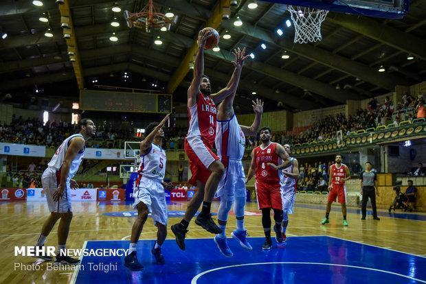 برنامه تیم ملی بسکتبال تا شروع جام جهانی معین شد