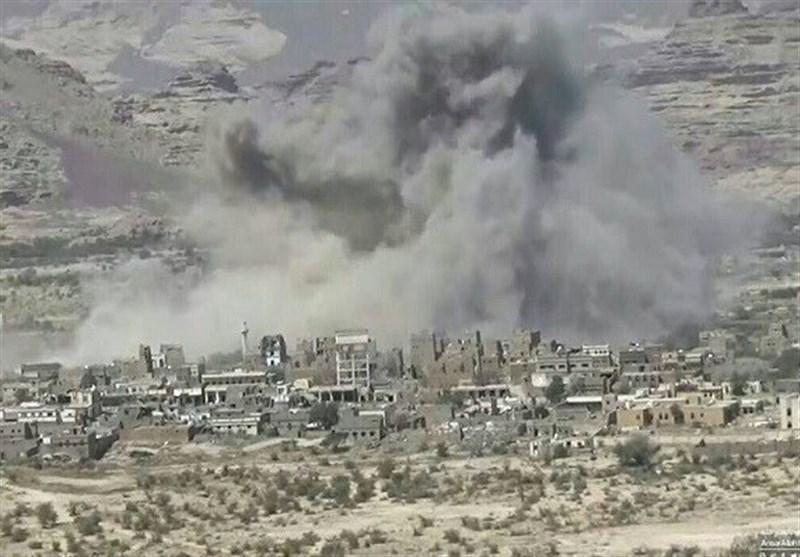 یمن، حمله توپخانه ای ارتش عربستان به صعده؛ یک نوجوان به شهادت رسید
