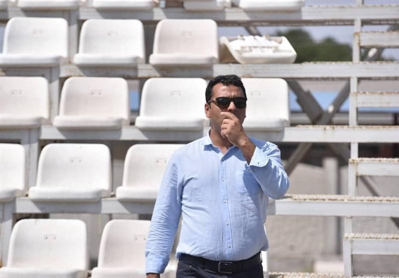 فتاحی: تمام استادیوم ها نهایتاً تا چهارشنبه آماده میزبانی از مسابقات لیگ برتر می شوند، بلیت فروشی فقط الکترونیکی خواهد بود