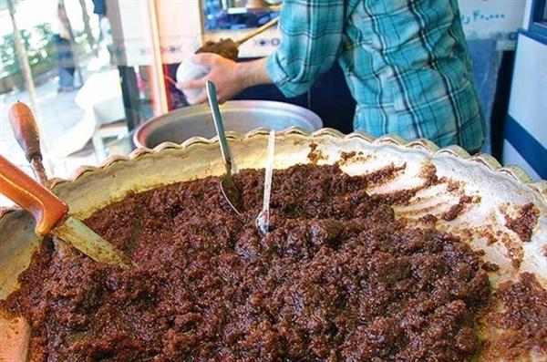 غذاهای سنتی اردبیل در قالب برنامه های زمستان بیدار معرفی می گردد