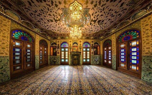 موزه های تهران کجا هستند؟!