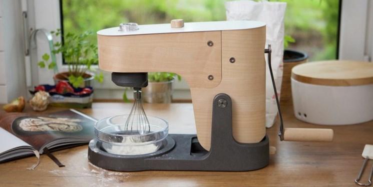 تولید لوازم آشپزخانه دستی برای حفظ محیط زیست