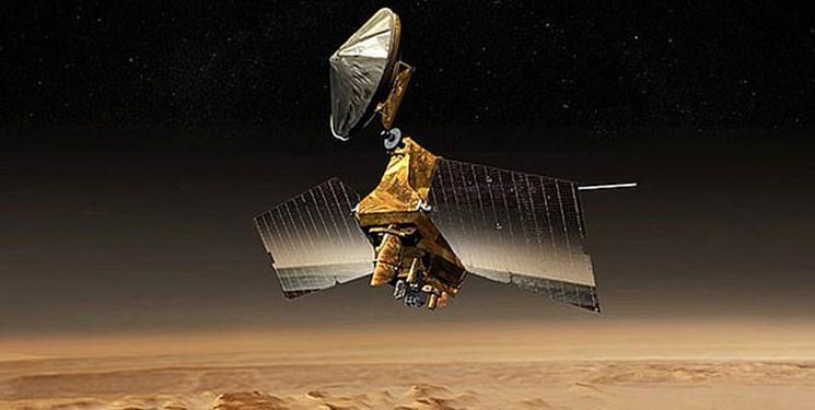 جایزه امی به ناسا رسید