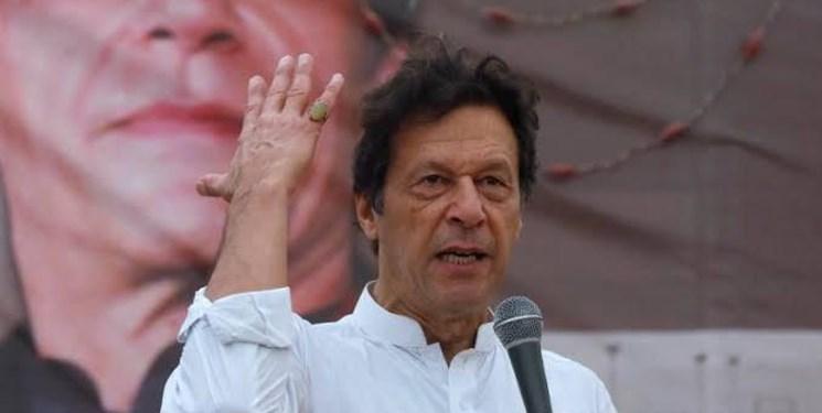 عمران خان از تلاش پاکستان برای از سرگیری مذاکرات آمریکا و طالبان خبر داد