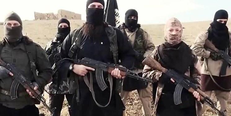 کشته شدن مسئول ترورهای داعش در موصل