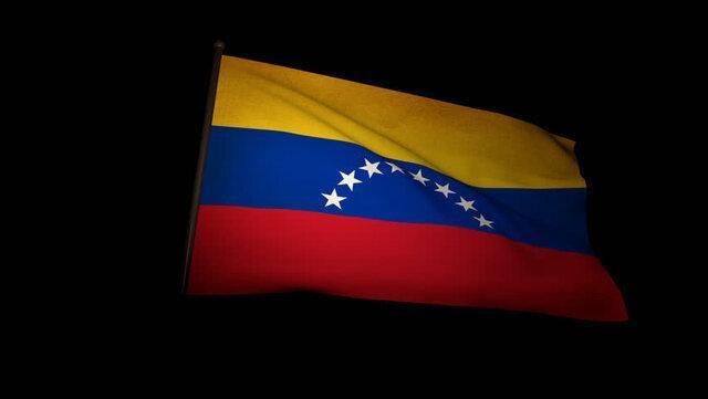 قانون گذار اپوزیسیون ونزوئلا آزاد شد