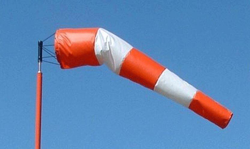وزش باد شدید در بعضی نقاط کشور