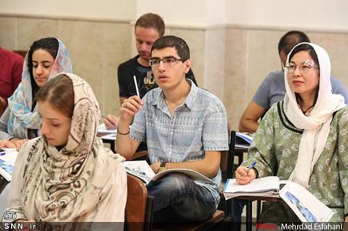 جذب دانشجویان خارجی در دانشگاه خلیج فارس توسعه کمی و کیفی داشته است