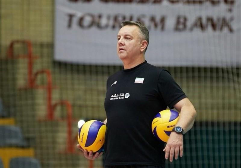 جام جهانی والیبال، کولاکوویچ: مهم ترین مشخصه تیم ملی والیبال، جنگندگی تیم ماست