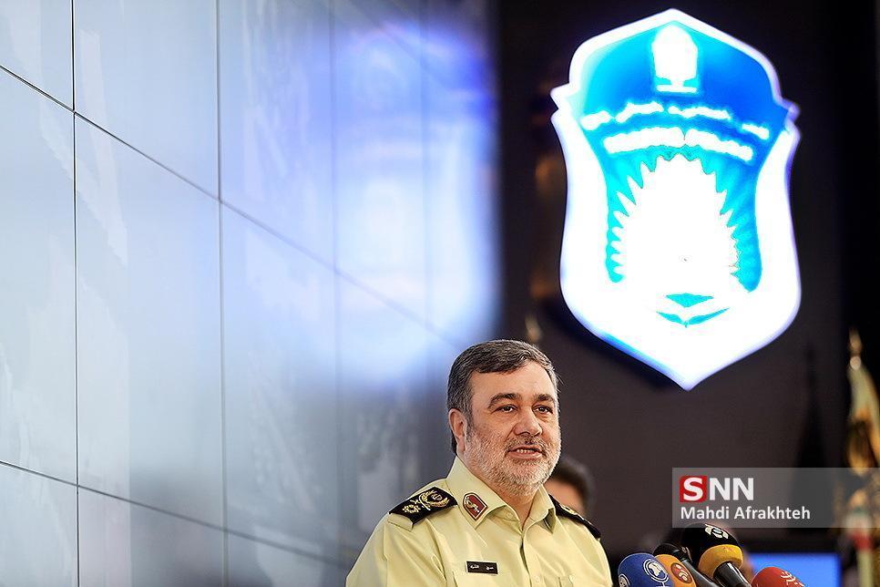 آمادگی 30 هزار مأمور پلیس در طرح اربعین حسینی