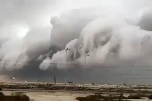 باروری ابر ها باید از نظر فنی به درستی انجام گردد