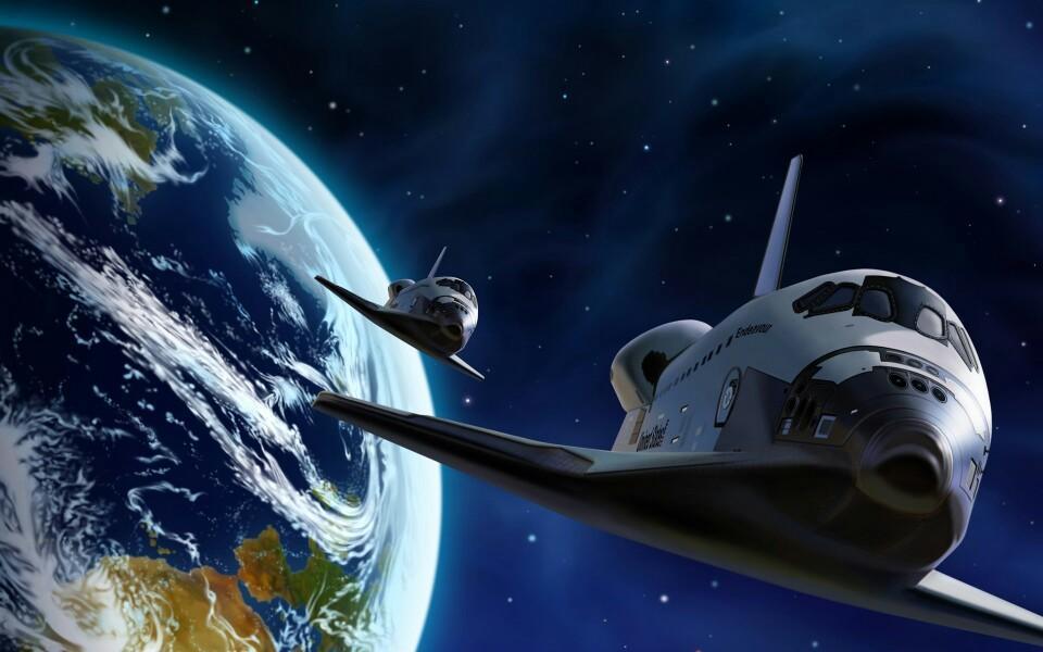 سفر های فضایی انسان در آینده به کدام سیاره ها خواهد بود؟